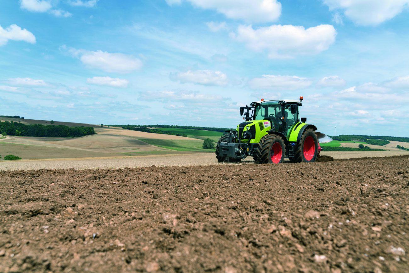 Machinisme, machines agricoles, tracteurs
