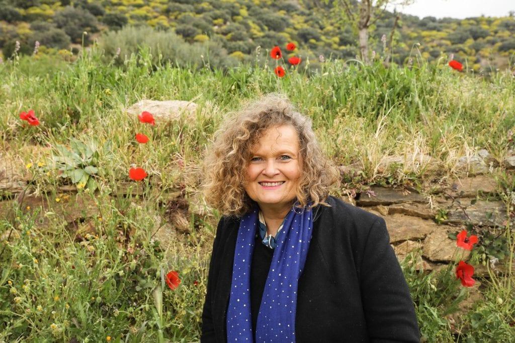Sylvie Brunel géographe Terres et Territoires