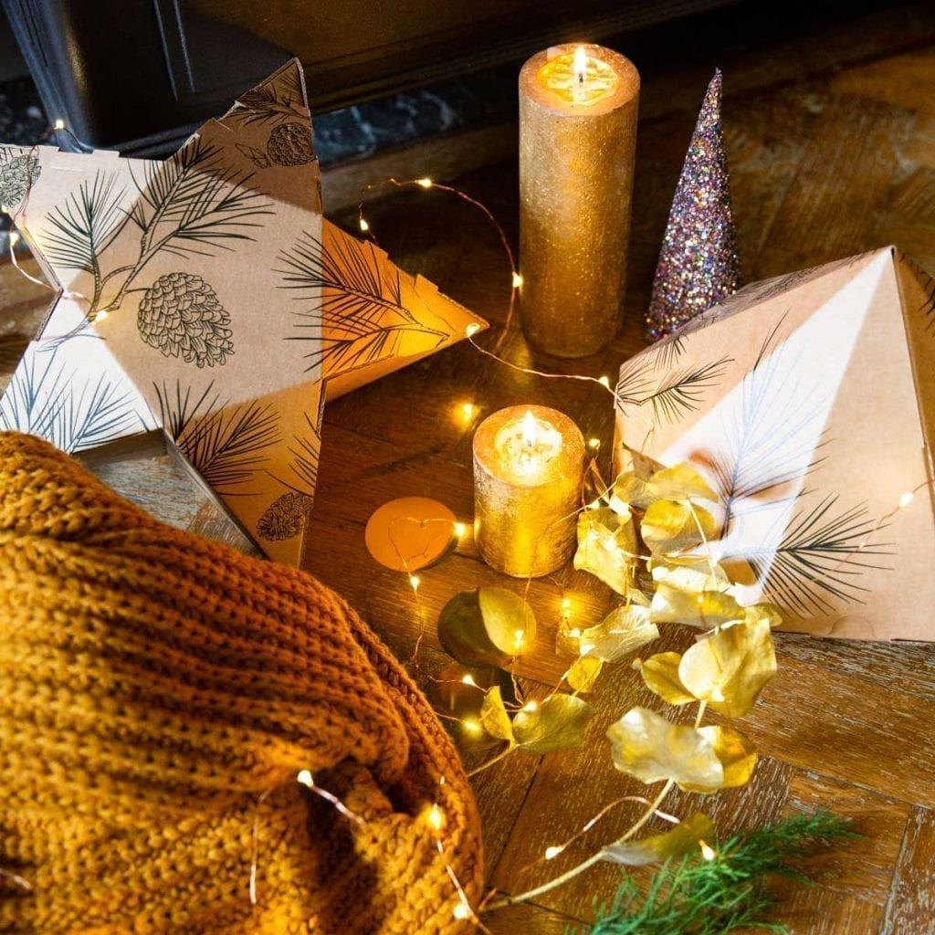 emballage cadeau cocoon-Poly Terres et Territoires