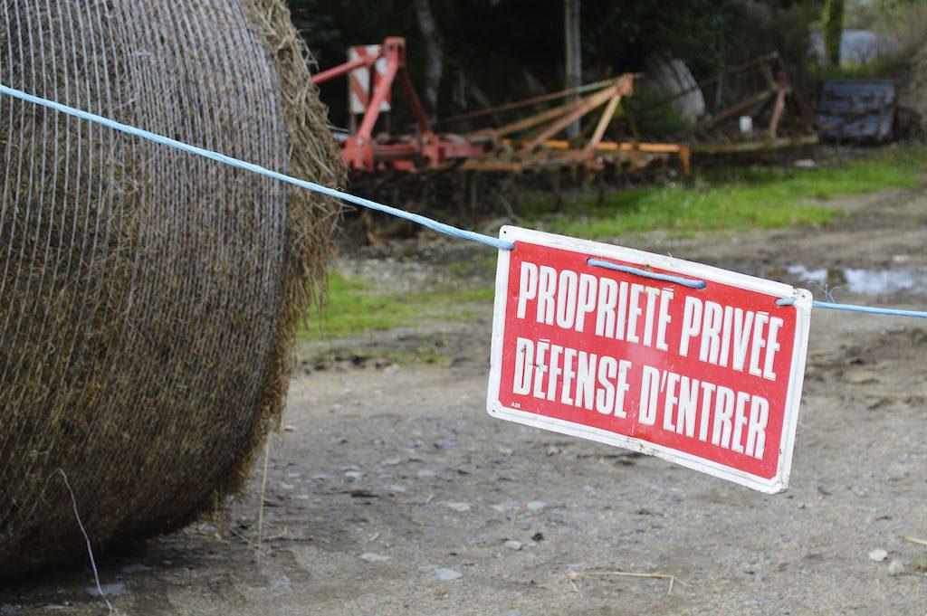 intrusion élevages terres et territoires