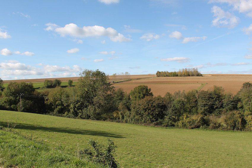 paysage nord pas de calais terres et territoires
