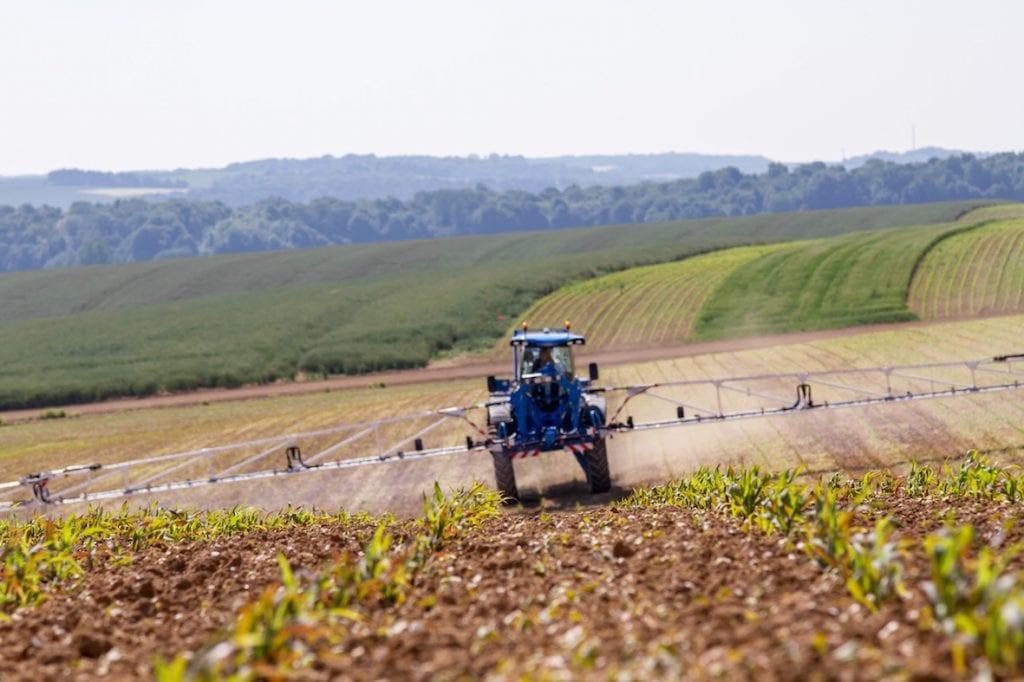 phytosanitaires © T. Guillet : Ag Tracks