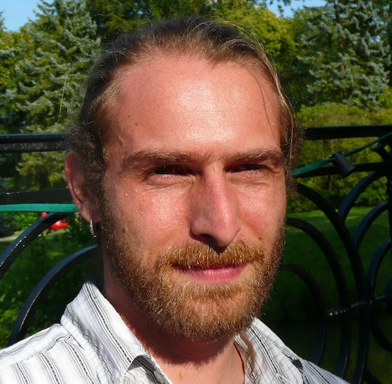 Alexandre Guérillot