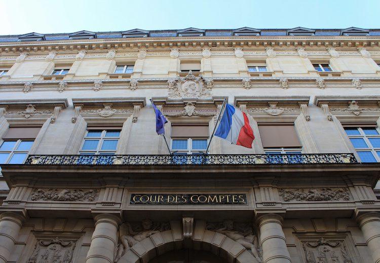 Terres et territoires - Paris, la Cour des Comptes