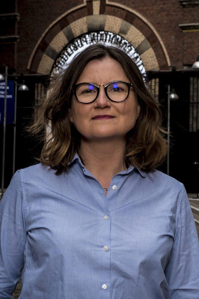 Céline Scavennec, Niiji